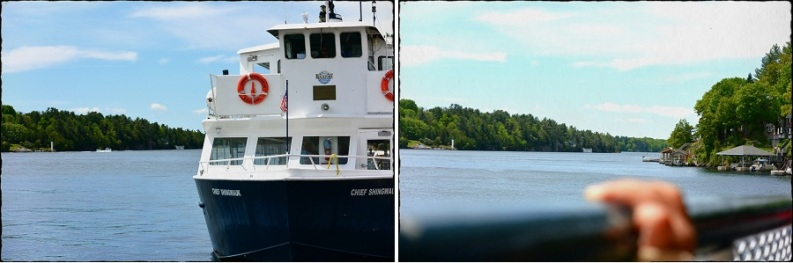 Thousand Islands_Boat Tour