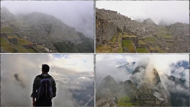 Machu Picchu, Peru - 1 - day4