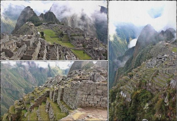 Machu Picchu, Peru - 2 - day4