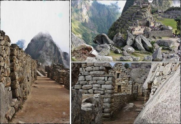 Machu Picchu, Peru - 3 - day4