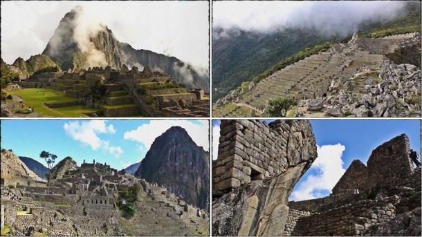 Machu Picchu, Peru - 4 - day4